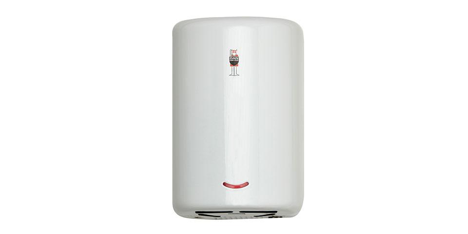 Dan-Dryer-sensor-handdroger-wit