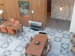 Tusselerhof-ontspanningsruimte