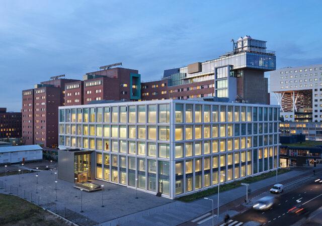 Amsterdam UMC Imaging Center 01 – Copyright William Moore(ENT_I kopiëren