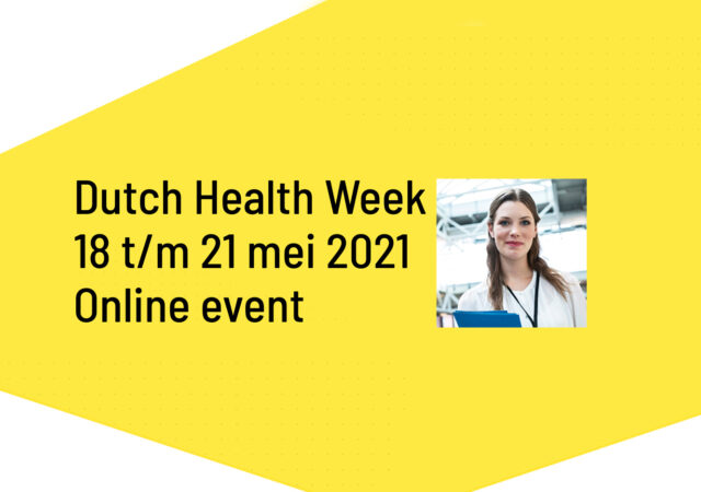 Dutch Health Week33kopie